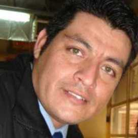 Jose Antonio Vazquez Torres