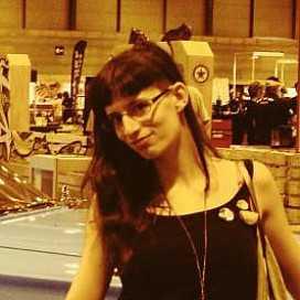 Claudia Negreira