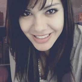 Jessica Castelán