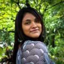 Claudia Amaya