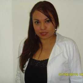 Laura Vargas
