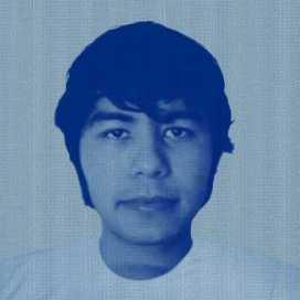 Retrato de Gerardo Acevedo