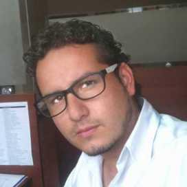 Jose Agustin Macias Saldarriaga
