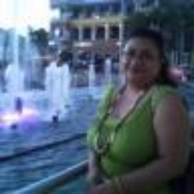 Martha Morales