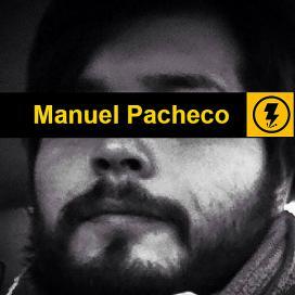 Retrato de Manuel Salvador Pacheco Muratalla