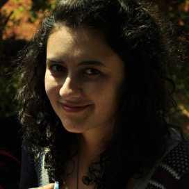 Natalia Gómez