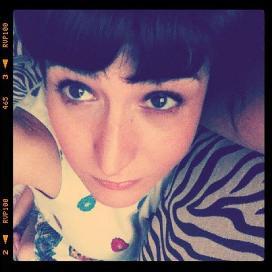 Vicki Martínez-Losa