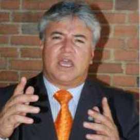 Retrato de José Vicente Sánchez Barrera