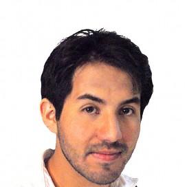 Retrato de Andrés De La O