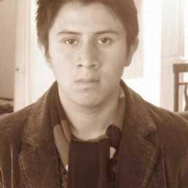 Retrato de Cristian Ruiz