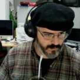 Pablo Mazón