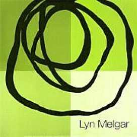 Retrato de Lyn Melgar