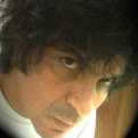 Retrato de Guillermo Paterno