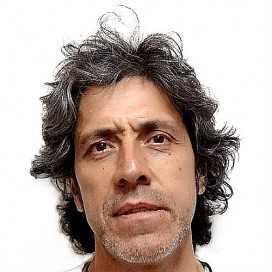 Damián Almeida