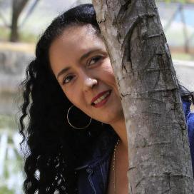 Patricia Yanes
