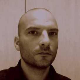 Retrato de Pau Serra