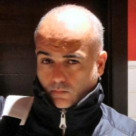 Retrato de Pedro Vegazo