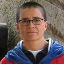 Retrato de Chio Garcia