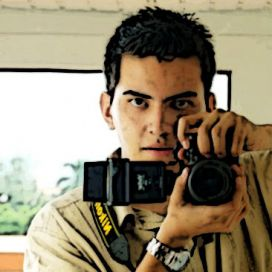 Retrato de Ronald Garcia Jimenez
