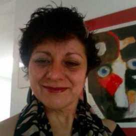 Josefina Romero Lombardini