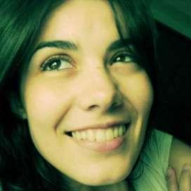 Retrato de Agustina Gauffin