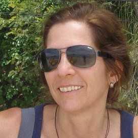 Lucilia Alencastro