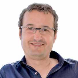 Retrato de Carlos A. Medina Vilalta