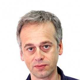 Retrato de Daniel Cid Moragas