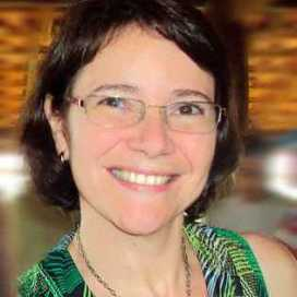 Maria Aparecida Brandao Bonadio Keppler