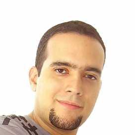Retrato de Pablo Torres