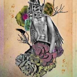 Retrato de Abel Anaya