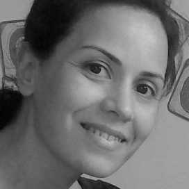 Claudia Lis Cabrera