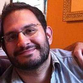 Retrato de Alejandro Muñoz