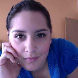 Retrato de Alhelí Díaz