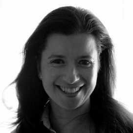 Retrato de Maria Angelica Castro
