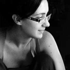 Retrato de Yanina Vanesa Arias