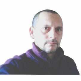 Retrato de Christian Ramos