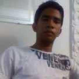 Daniel Barrero Sarabia