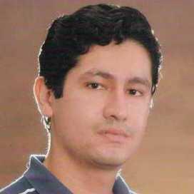 Dicker Suárez Guzmán