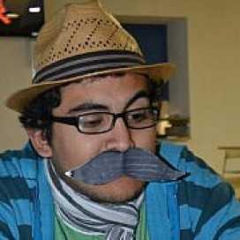 Pancho Ramirez