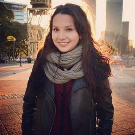Keren Martinez