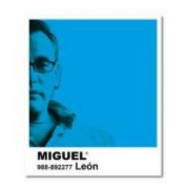 Miguel León Apéstegui