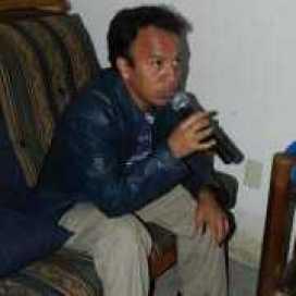 Narciso Serrano