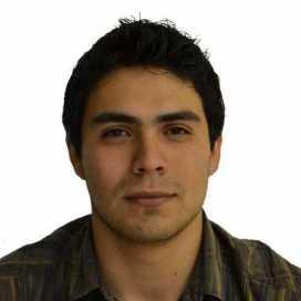 Retrato de Carlos Isidro Segura Vega