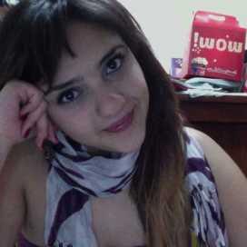 Maribel Palacios