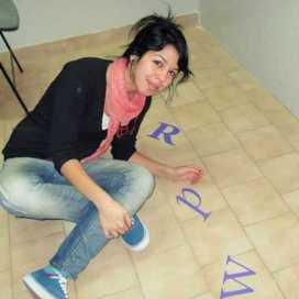 Paula Sandoval
