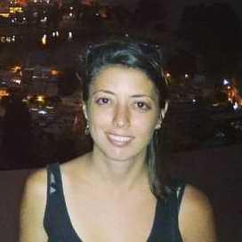 Mercedes Mulet