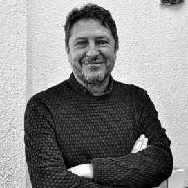 Retrato de Víctor Palau Torres
