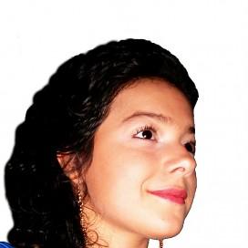 Retrato de Diana Milena Buenahora Lopez