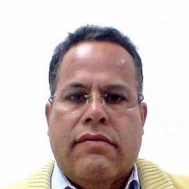 Retrato de Rutilio García Pereyra